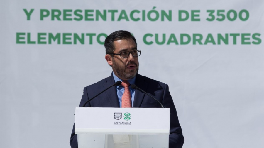 Se solidariza Movimiento Ciudadano con reportero Carlos Jiménez