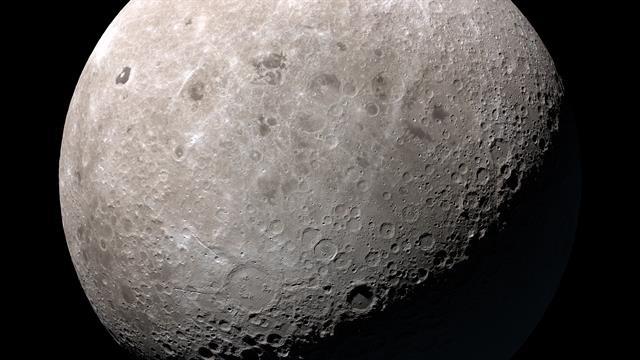 La NASA busca desplegar telescopios en la Luna