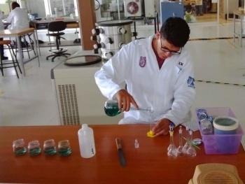 IPN descubre propiedades en la naranja para remover cromo en aguas contaminadas