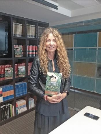 Artífice del idealismo mágico reivindica a primera feminista de AL