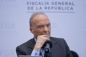 Publica FGR acuerdos que instalan dos fiscalías especializadas