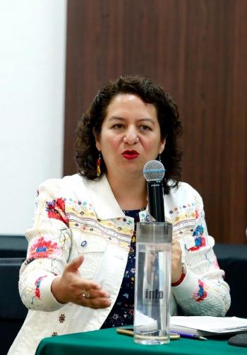INFO organiza mesa de Espacios Abiertos para realizar periodismo de investigación