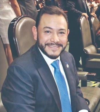 Serrano exige respeto a DH por redadas en EU