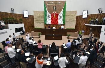 Congreso de Yucatán, rechaza por segunda ocasión el matrimonio igualitario