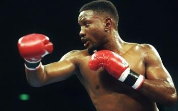 Muere la leyenda del boxeo Pernell Whitaker, tras ser atropellado