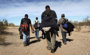 Emite EU norma para restringir asilo a migrantes