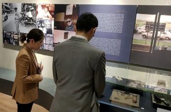 Egipto inaugura museo en conmemoración de Nobel de Literatura