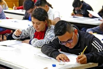 IPN abre una segunda convocatoria de examen de admisión