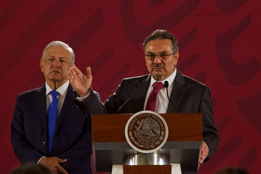 Plan de negocios de Pemex contempla reducción de impuestos e inversión privada