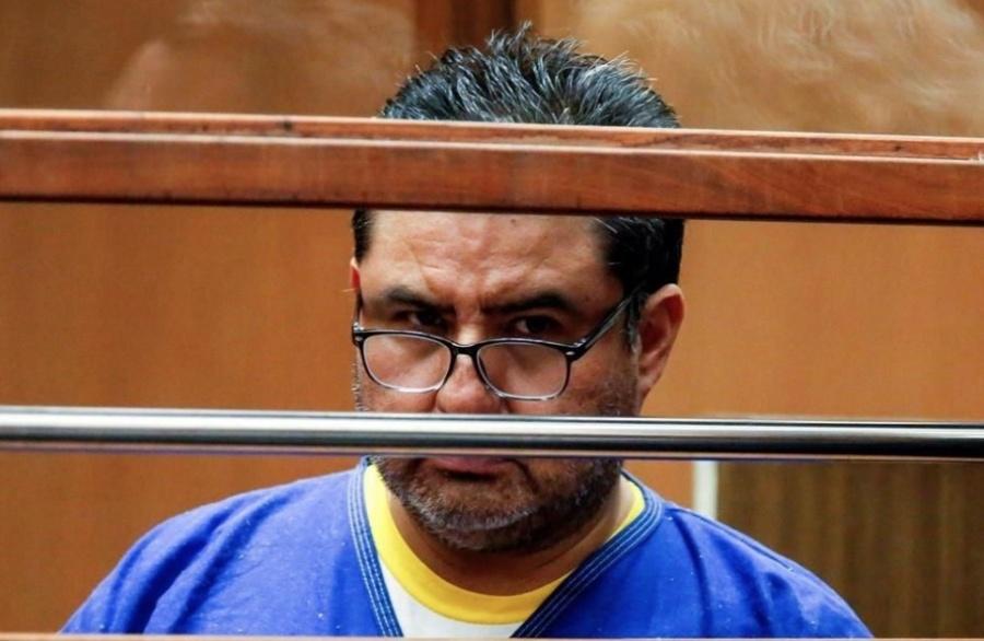 Juez niega libertad bajo fianza a líder de la Luz del Mundo