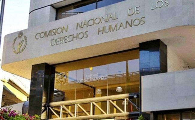 Promueve división social la descalificación a periodistas desde el gobierno: CNDH