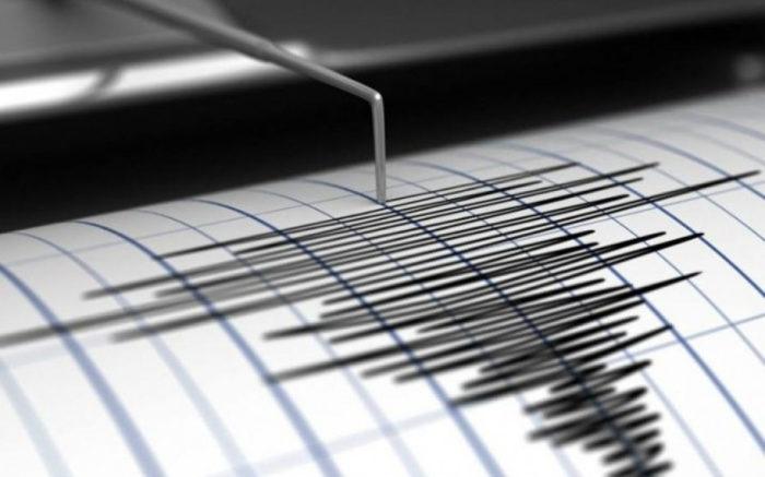 Reportan microsismo de magnitud 2.5 en la alcaldía Álvaro Obregón