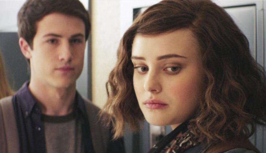 Netflix borra escena de suicidio en popular serie
