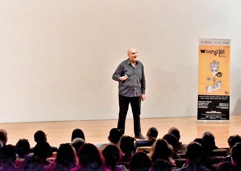 Con 50 narradores celebran 30 años del Festival Cuentálee
