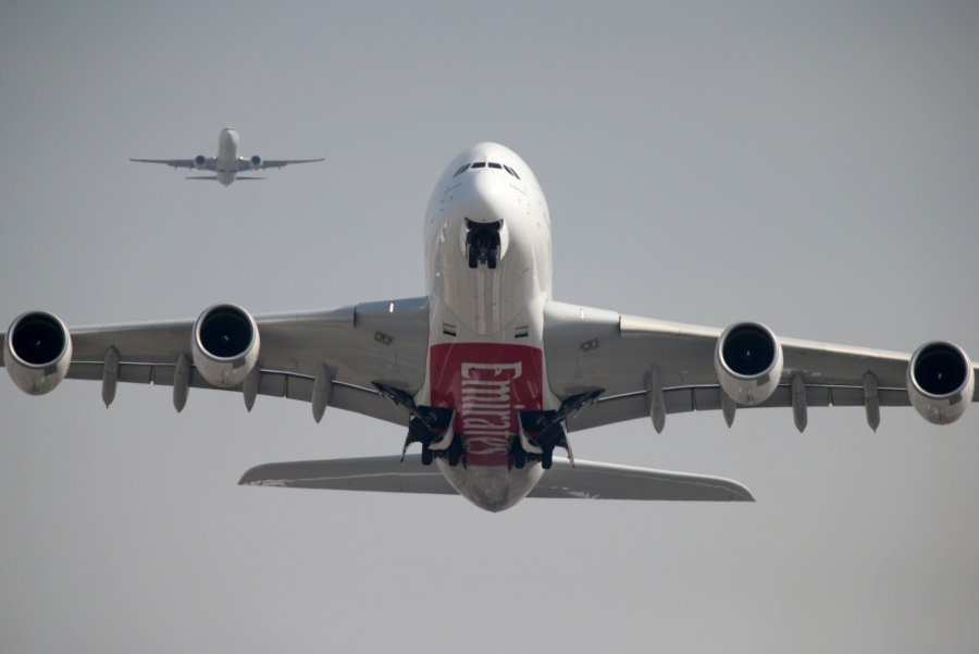 Emirates Airlines, tendrá vuelos de Dubái a la CDMX