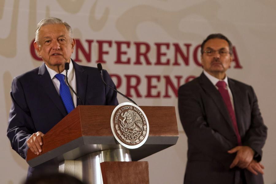 Fobaproa es un expediente abierto, dice López Obrador