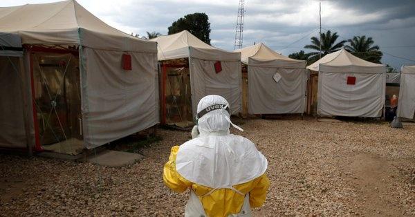Primer muerte por ébola en Goma