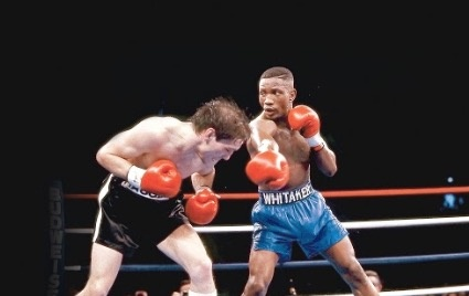 El boxeo pierde a uno de los mejores zurdos de la historia