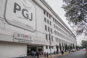 PGJ investiga a responsables de robo con violencia en contra de un estudiante
