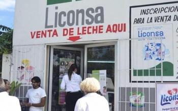 Liconsa afecta a productores por recortes