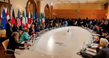 G7 analiza impacto de Criptodivisa de Facebook