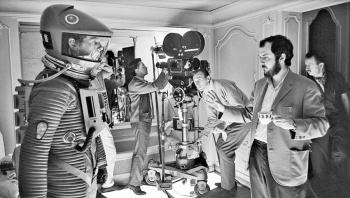 Matrimonio, celos y adulterio los ejes de tres guiones inéditos de Kubrick