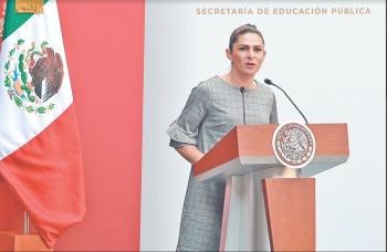 Ana Guevara asegura que México va por 29 medallas