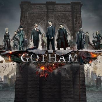 Gotham tiene nominación a premio Emmy