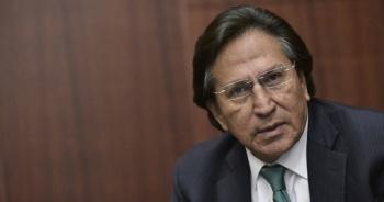 Detienen al expresidente de Perú, Alejandro Toledo, por caso Odebrecht