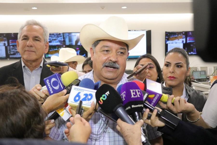 Piden legisladores que se escuche a los productores del campo para evitar un colapso