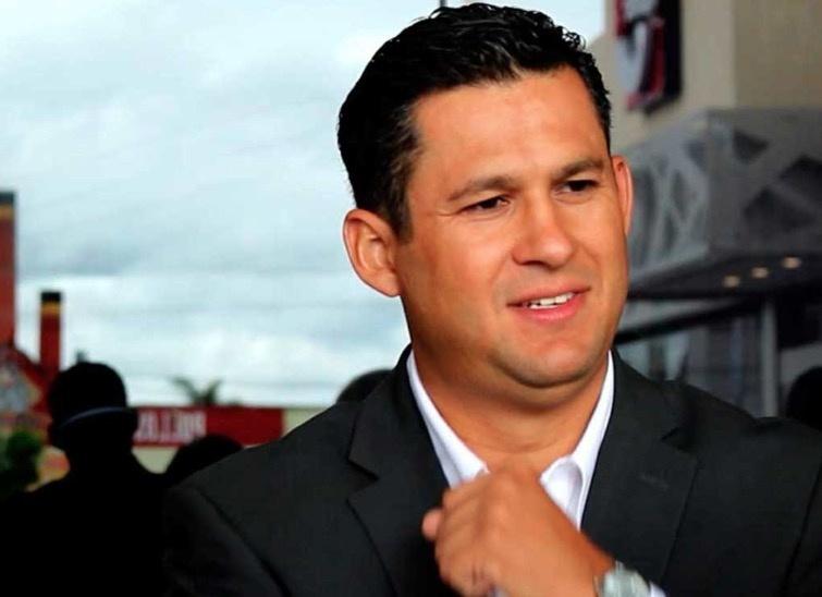 Promueve Sinhue a Guanajuato en Nueva York