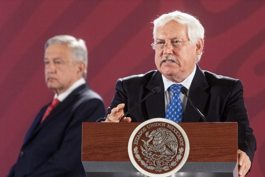 Informan sobre avance de entrega de fertilizantes en Guerrero