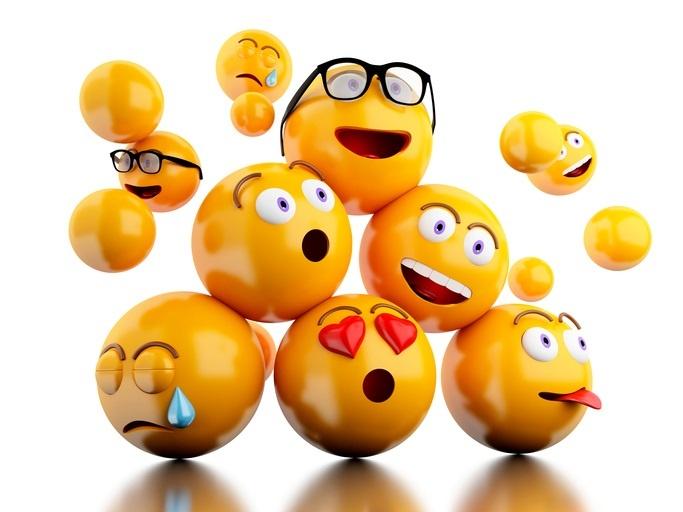 Día Mundial del Emoji: revelan más de 60 nuevos iconos para iOS y Android