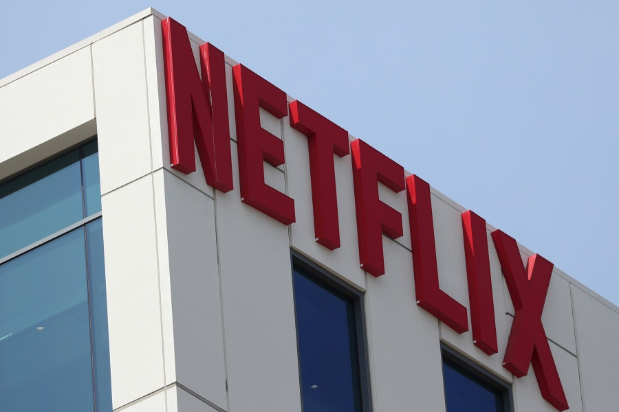 Caen acciones de Netflix tras no aumentar suscriptores en EU