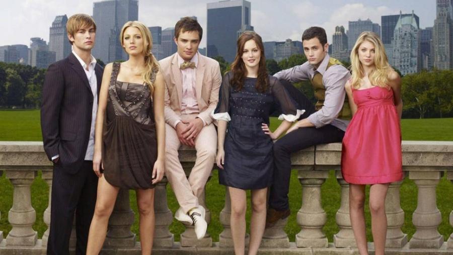 'Gossip Girl' vuelva a la televisión por HBO Max