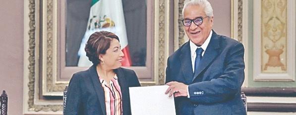 Seguridad y salud, las prioridades de Puebla