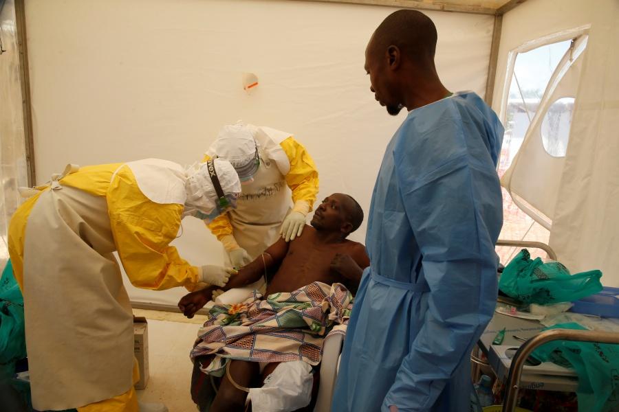 OMS declara alerta mundial por brote del ébola