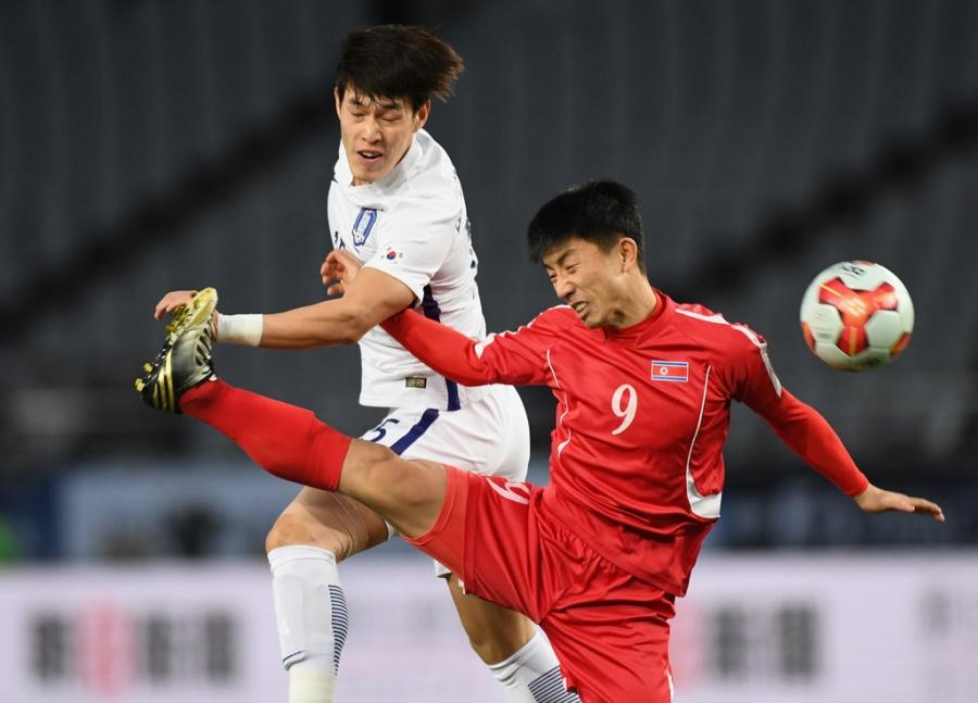 Corea del Norte y Corea del Sur chocarán en eliminatoria rumbo a Qatar 2022