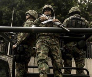 No eran parte de la GN militares acusados de secuestro, López Obrador