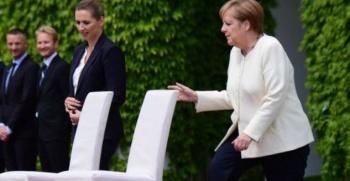 Angela Merkel llega a los 65 años y miran a un relevo