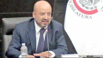 Lamenta Sales que se ignorara capacidad de Federales en GN