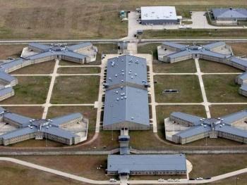 ADX Florence, la cárcel que espera a 'El Chapo' Guzmán