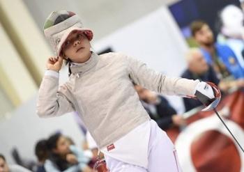 Natalia Botello, derrota a la uzbeka Paola Pliego en mundial de Budapest