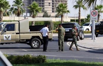 Mueren diplomáticos turcos durante tiroteo en Irak