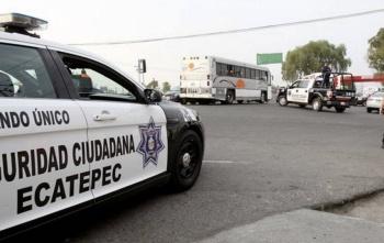 Más de 70% de los mexicanos dice vivir en una ciudad insegura: Inegi