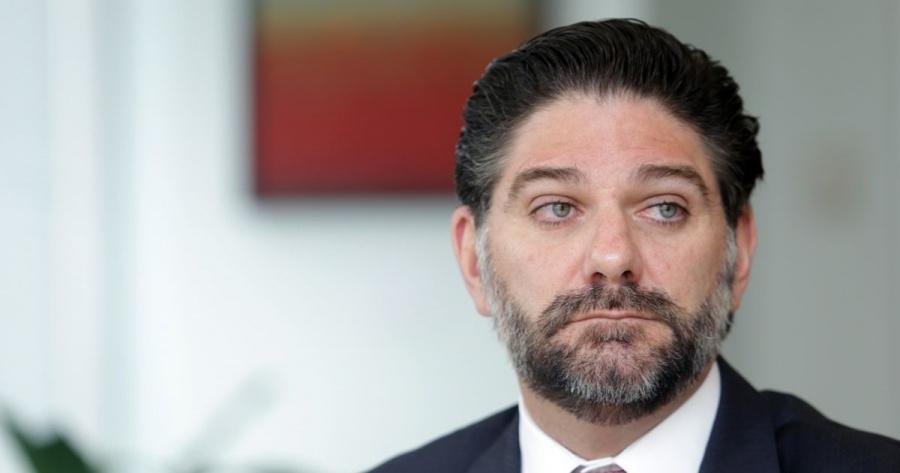 González Aguadé renuncia al consejo de Caja Libertad