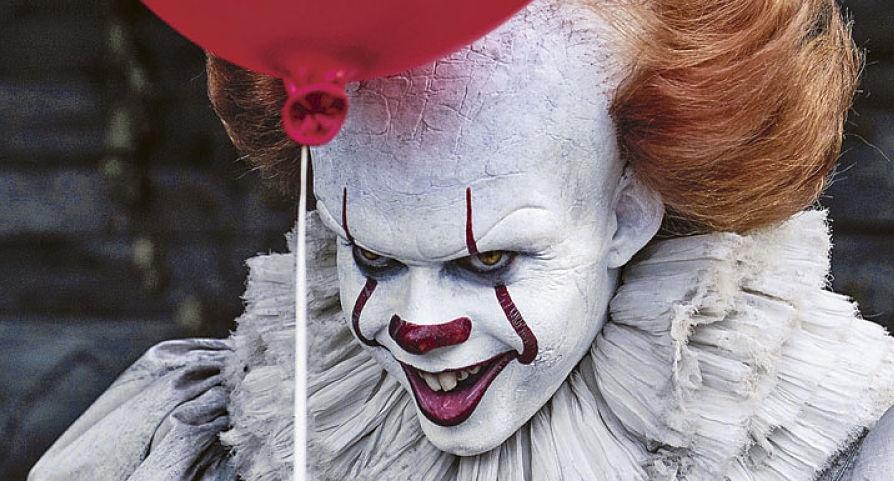 """¡Espeluznante! Warner Bros revela el tráiler final de """"It 2"""""""