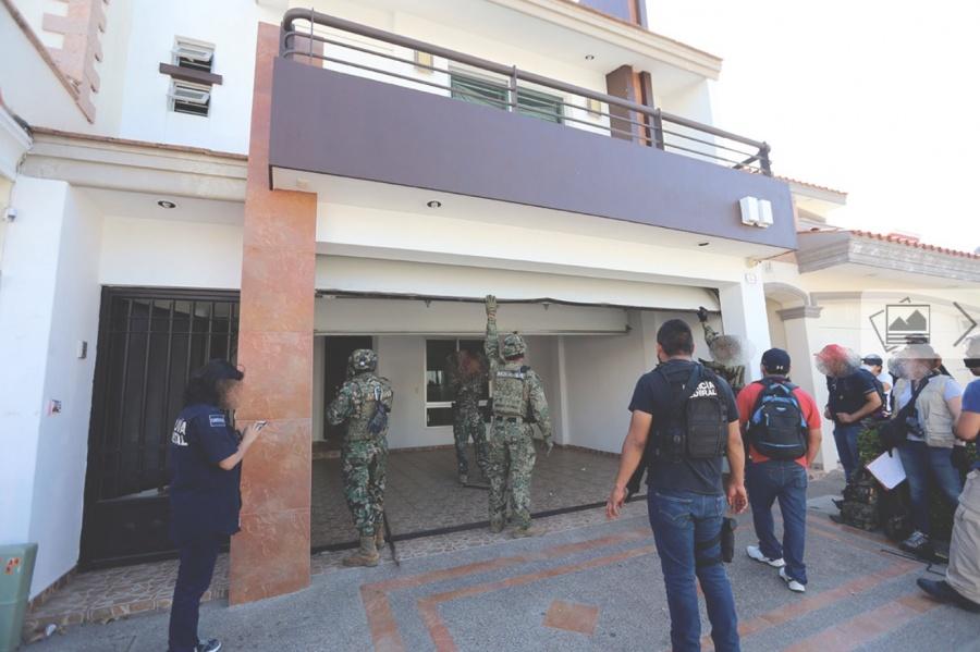 """Buscará Gobierno que bienes de """"El Chapo"""" regresen a México"""