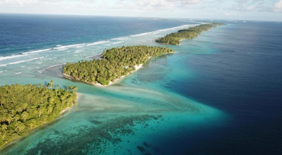 Las Islas Marshall presentan mayor radiación que Chérnobil y Fukushima