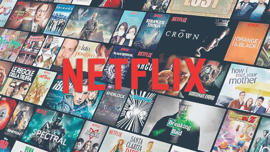 Netflix tienen solo la mitad de los clientes planeados